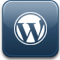 Blogging with Wordpress - social media marketing